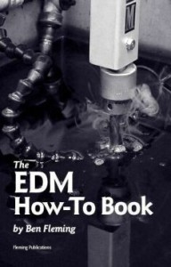 The EDM How-To Book