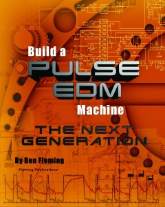 Pulse Book Front cover
