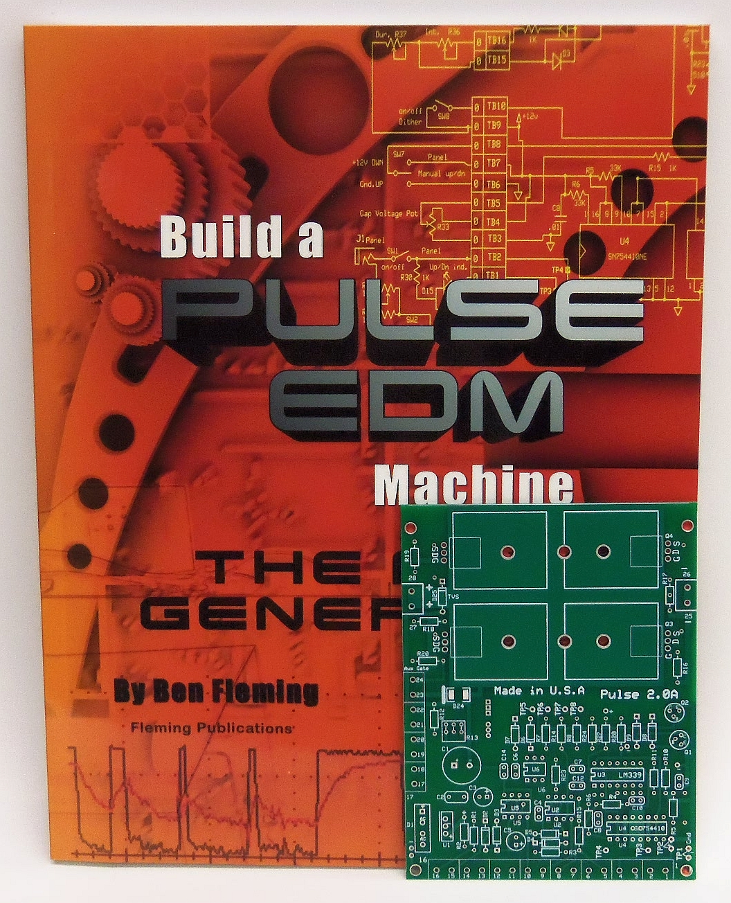 build your own machine kit